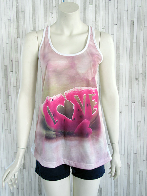 Sublimation - love