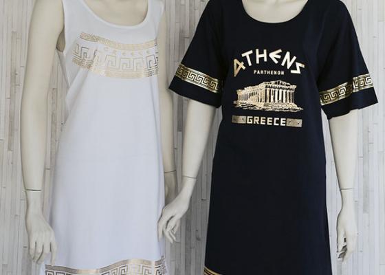 Φορέματα Ενηλίκων - Αρχαιοελληνικά