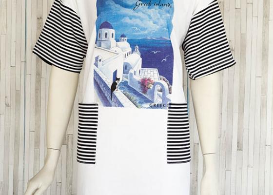 Φόρεμα Greek Islands