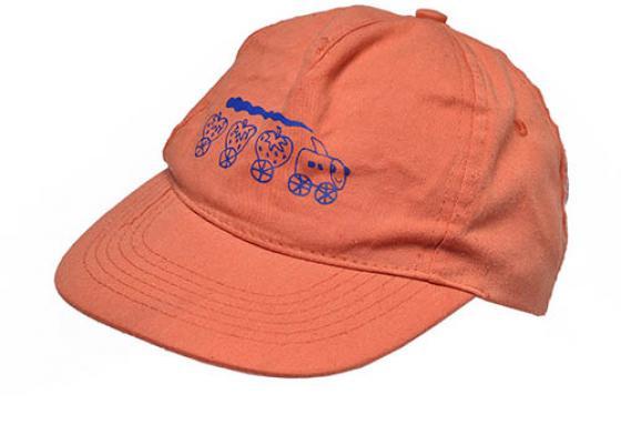Καπέλο με το λογότυπο της επιχείρησής σας
