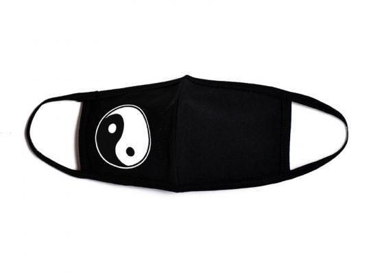 Μάσκα προστασίας κατά των ιών - Covid-19